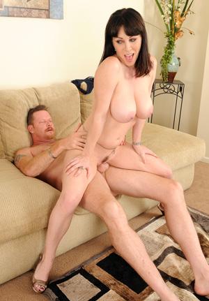 Hardcore Big Tits Teen Anal Sex